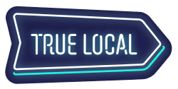 Find us on True Local